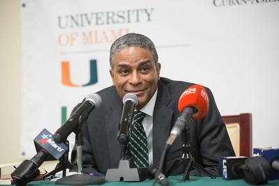 Dr. Oscar Elías Biscet - June 29, 2016