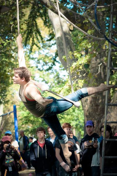 Tiny Circus 2011
