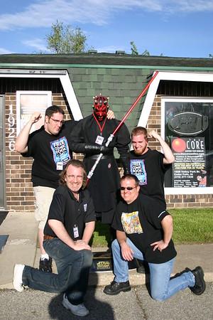 2010 Free Comic Book Day