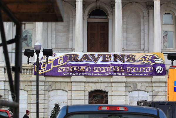 Raven's Fever XLVII
