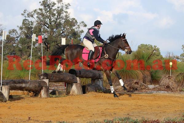 2014 04 27 Horsemens Hunter Trials C Grade