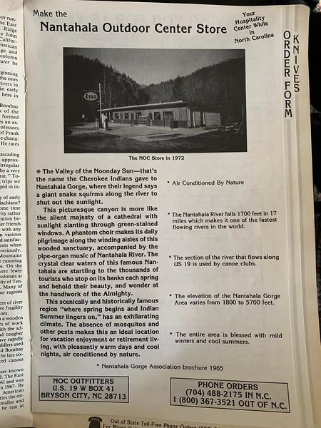 Articles - Southern Appalachian Paddlesports Museum