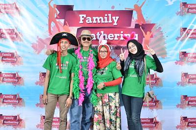 171111 | Family Gath Rajawali Nusindo 2017