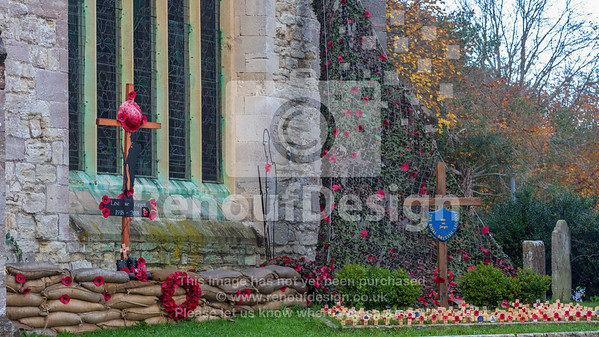 Lymington Remembers