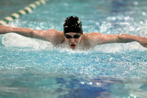 Swimming/Diving - Aurora v Nordonia