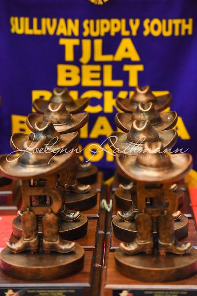 2016 Belt Buckle Bonanza