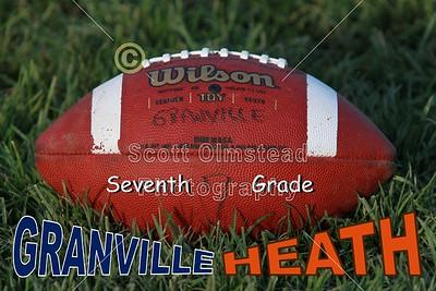 2011 Heath at Granville 7th GRADE (10-10-11)