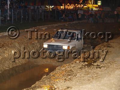 Mud Bog - Class 3