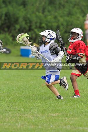 (3rd Grade Boys) Hills vs. Port Washington White