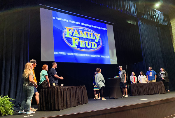 Frank School of Education Kickoff '19-'20
