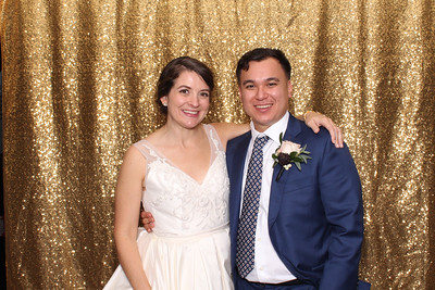 Katherine & Tony