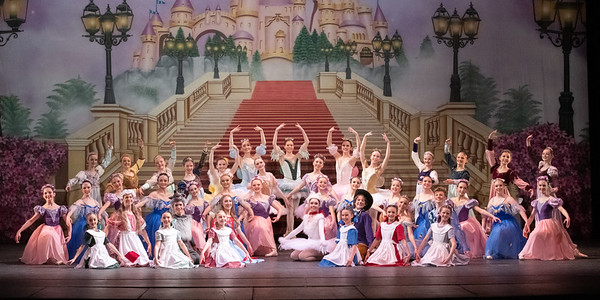 2021-03-18 CVCB The Sleeping Beauty Dress Rehersal