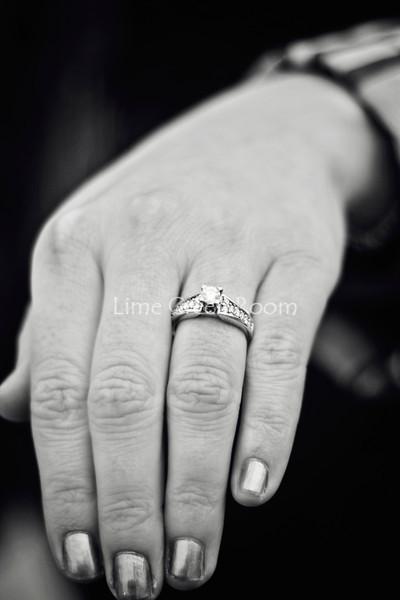 Janna & Nick {Engaged}