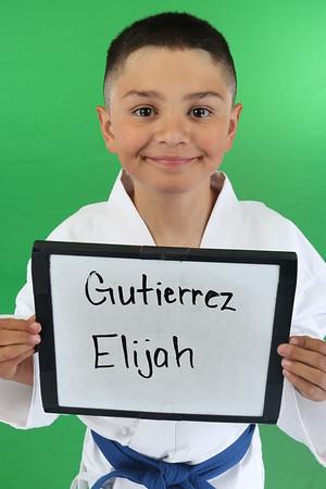 Elijah Gutierrez