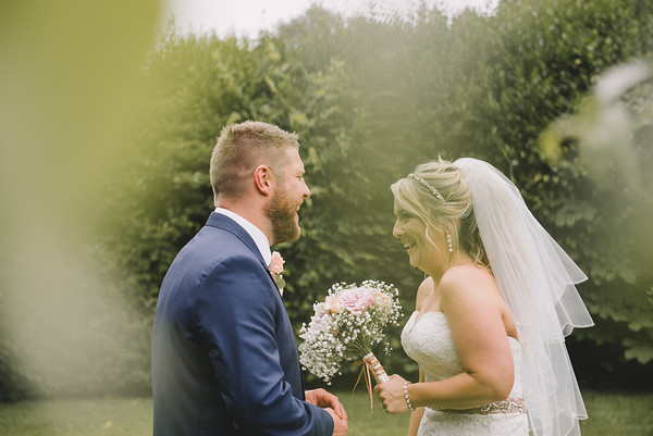 Wedding // Rachel & Jack