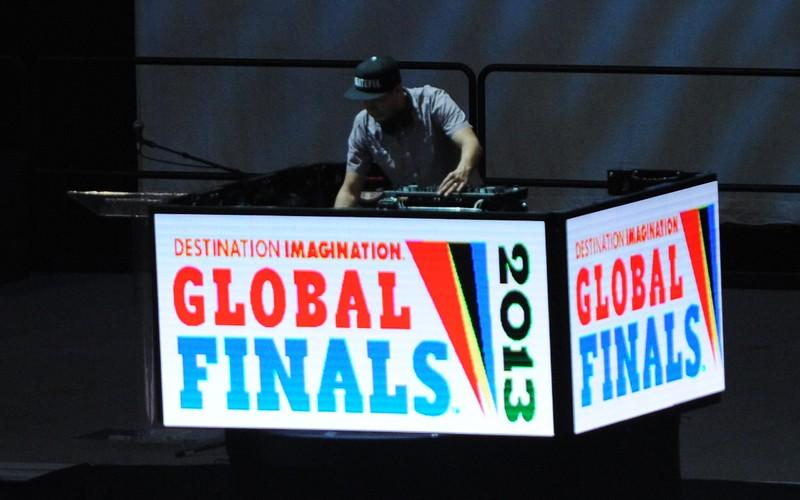 2013 Global Finals videos