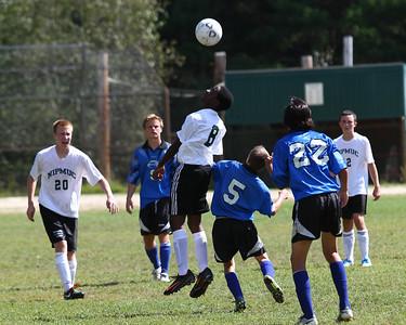 Fall Sports 2011