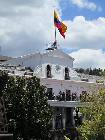 Ecuador 2015