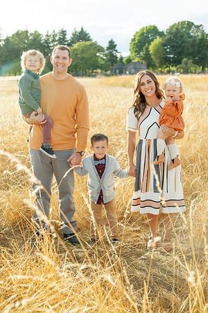 Walunas Family