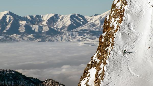 Monte Cristo (Directissimo)
