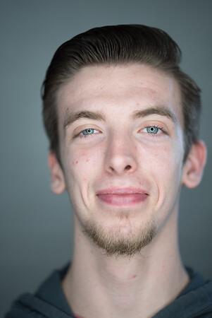Dustin Headshots