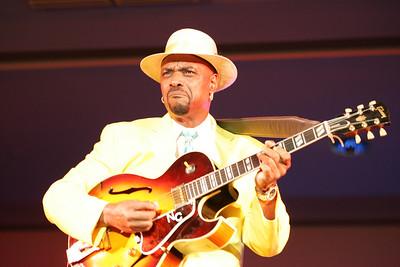 2012 Jazz Summer Solstice - Nick Colionne