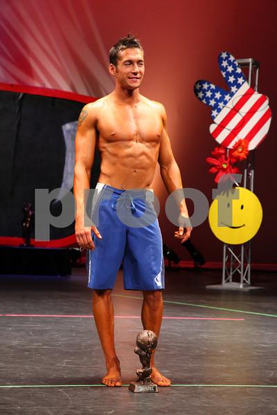 2011 Bodybuilding Championships