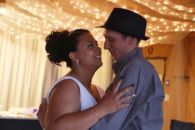 Jess & Jess Wedding