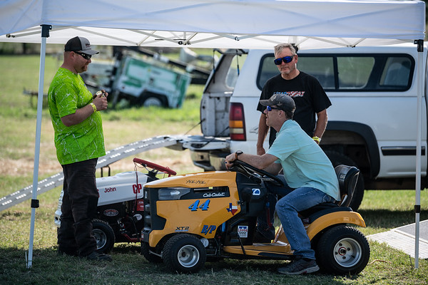 Lone Star Mower Racing Association 06/13/20