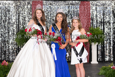 2019 Madison County Fair Pageant