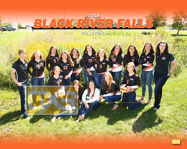 Black River Falls VB19