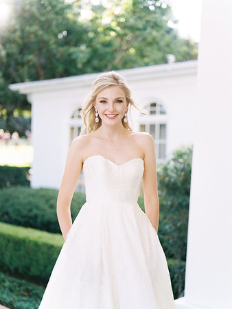 Madison's Bridals