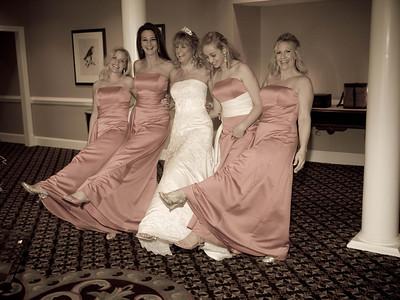 Wendy's Wedding