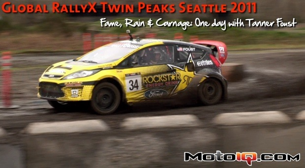 Global RallyX Twin Peaks Seattle 2011