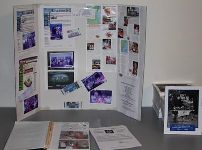 Monthly Meetings 2008