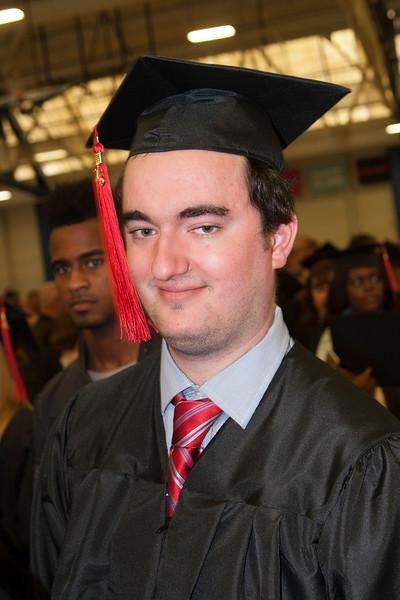 Andrew Graduation 2015
