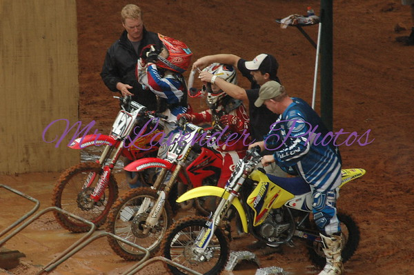 10th Annual Pro Circuit Series Race October 15 2006