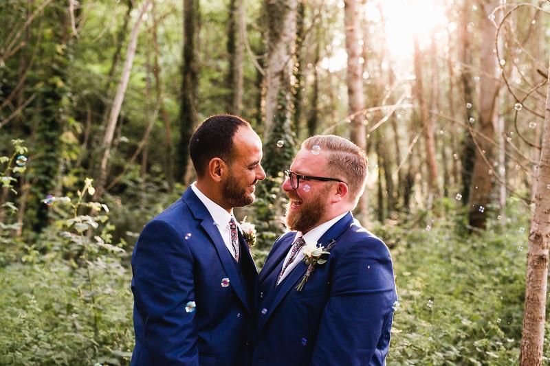 Wedding Karim & Nick