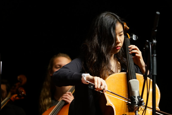 Spring Orchestra Concert