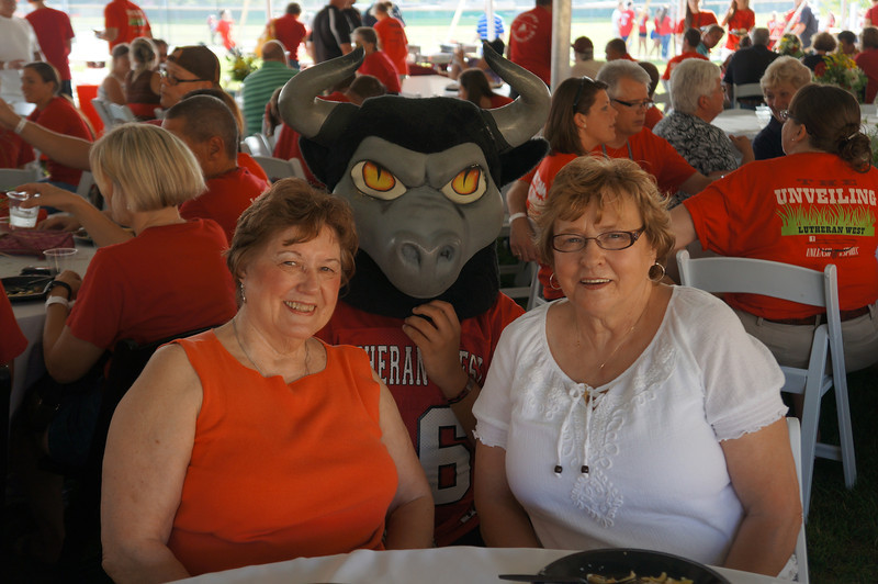Lutheran-West-Longhorn-at-Unveiling-Bash-and-BBQ-at-Alumni-Field--2012-08-31-091.JPG