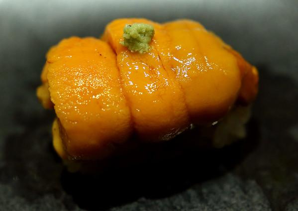 Omakase at Kusakabe
