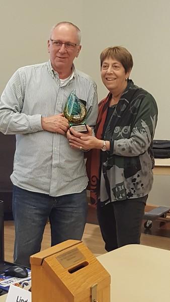 Jan & Janet Retire December 2016