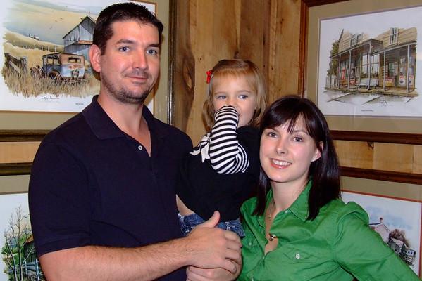 Thanksgiving 2010 MICAH