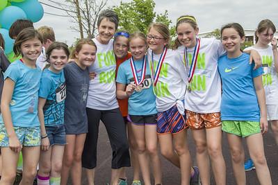 2012-13 Casis Fun Run