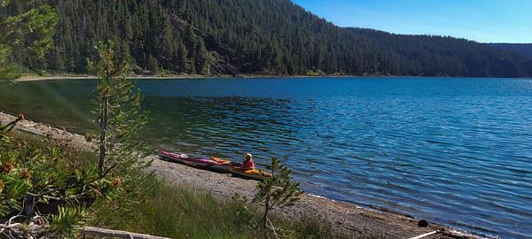 07-13-2021 Early Morning Kayak