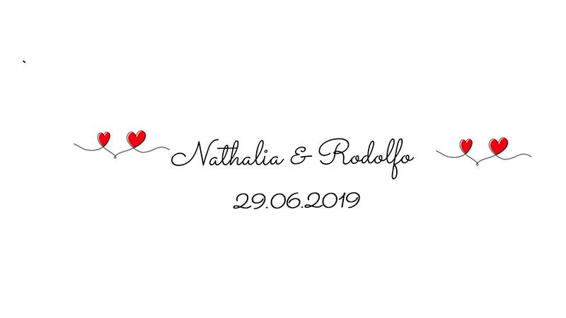 Nathalia & Rodolfo