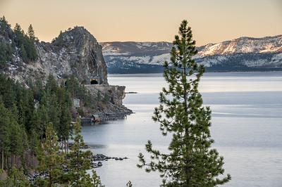 2020.11.28 - Lake Tahoe