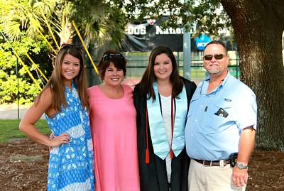 Katie~ Graduation VSU