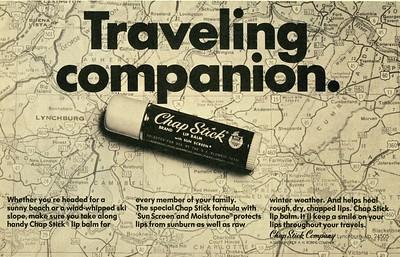 ChapStick Company