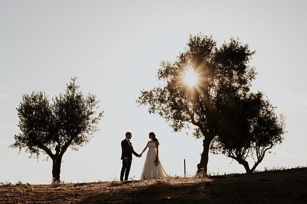 Casamento Melanie e Pedro